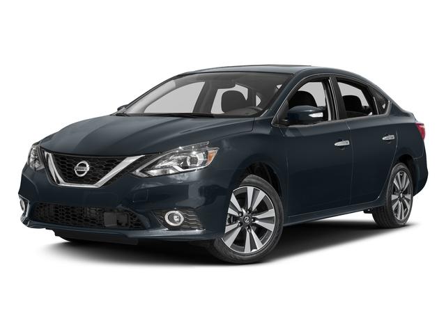 2017 Nissan Sentra SL [0]