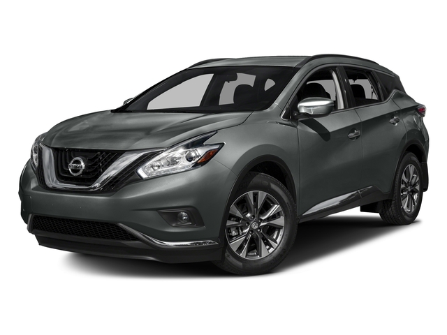 2017 Nissan Murano S [1]