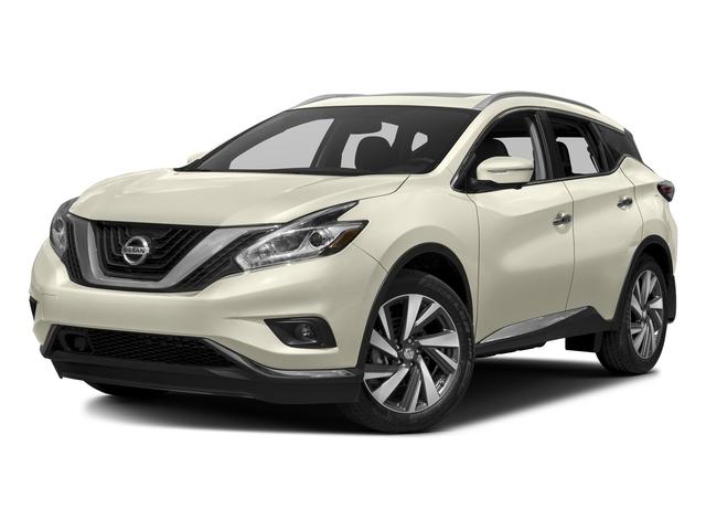 2017 Nissan Murano SL [2]