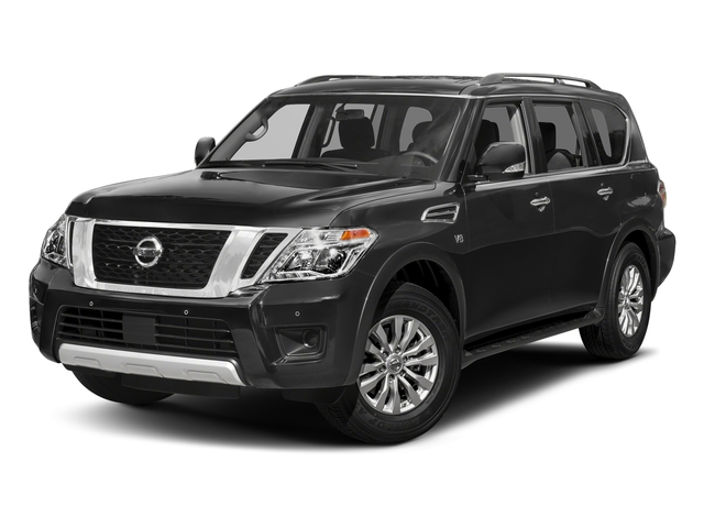 2017 Nissan Armada SV [1]