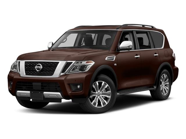 2017 Nissan Armada SL for sale in Stafford, TX