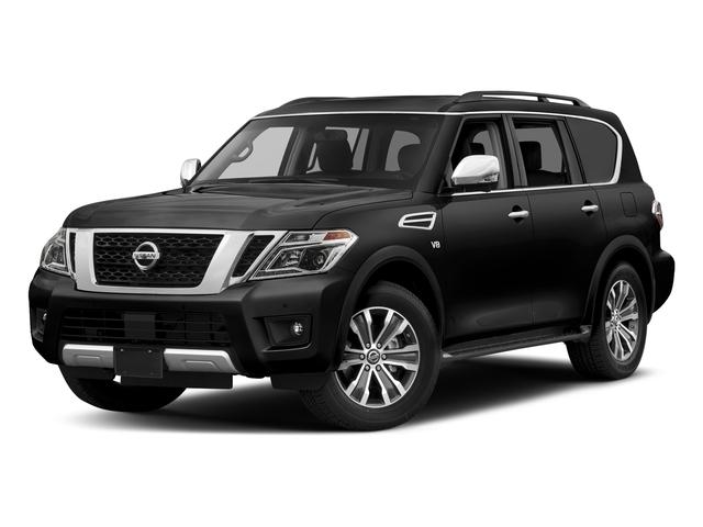2017 Nissan Armada SL [17]