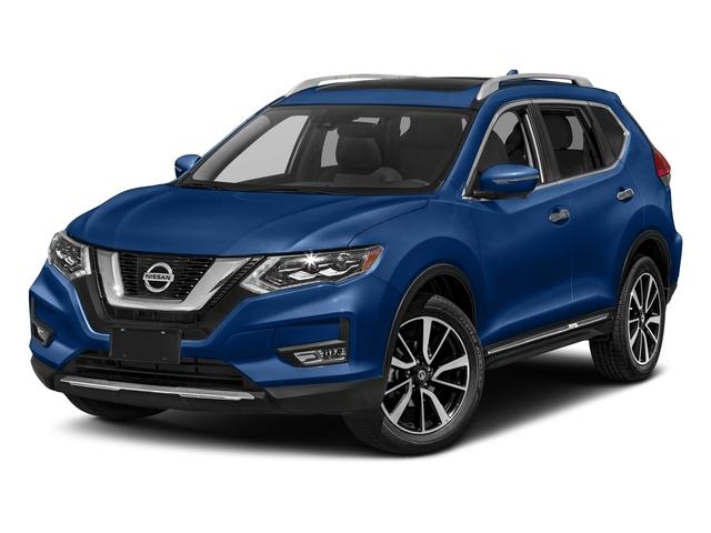 2017 Nissan Rogue S Sport Utility Norwood MA