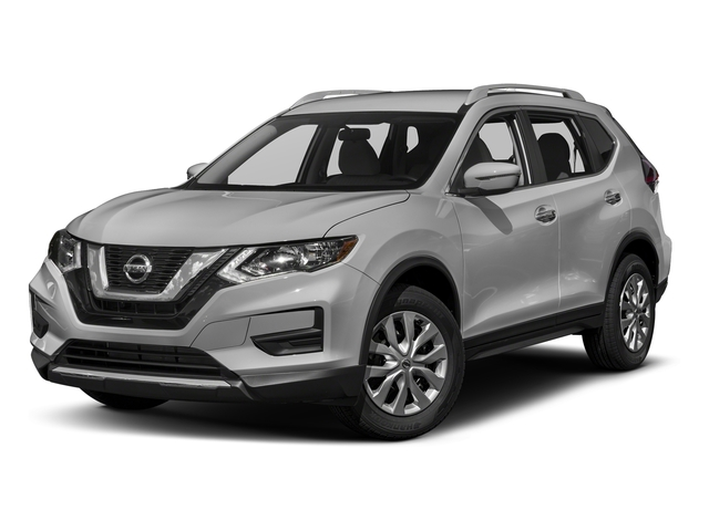 2017 Nissan Rogue S Sport Utility Norwood MA