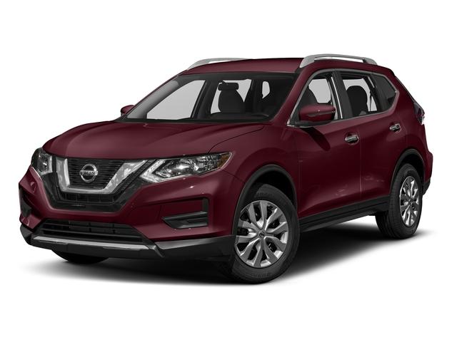 2017 Nissan Rogue S [14]