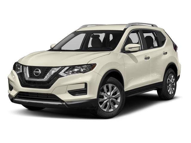 2017 Nissan Rogue SV [13]