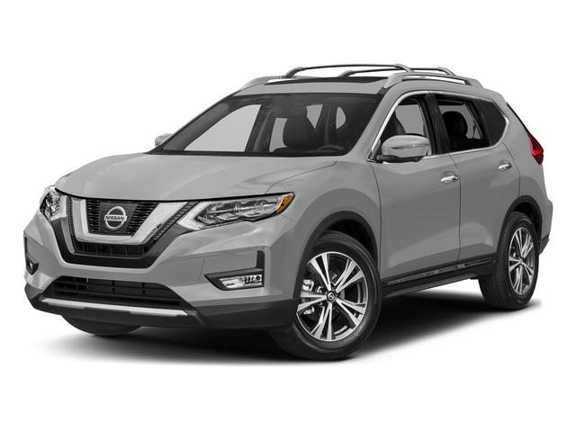 2017 Nissan Rogue SL Sport Utility Auburn AL