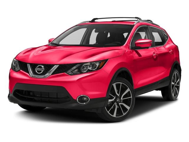 2017 Nissan Rogue Sport S [8]