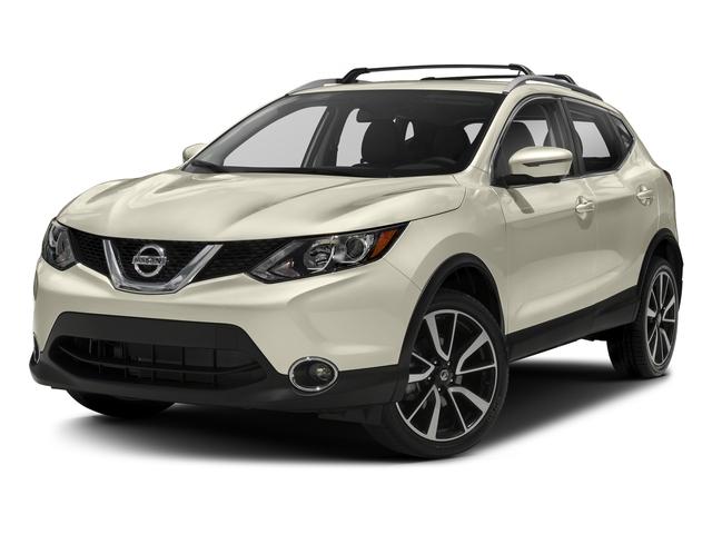 2017 Nissan Rogue Sport SV [13]