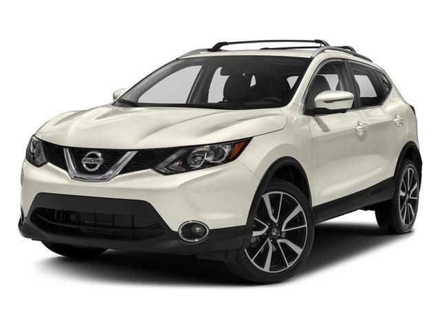 2017 Nissan Rogue Sport S [16]