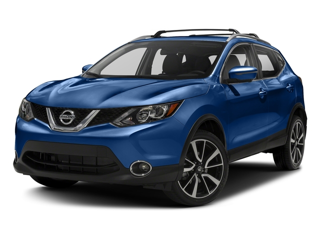 2017 Nissan Rogue Sport SV for sale in Red Springs, NC
