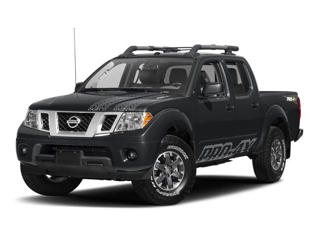 2017 Nissan Frontier PRO-4X [7]
