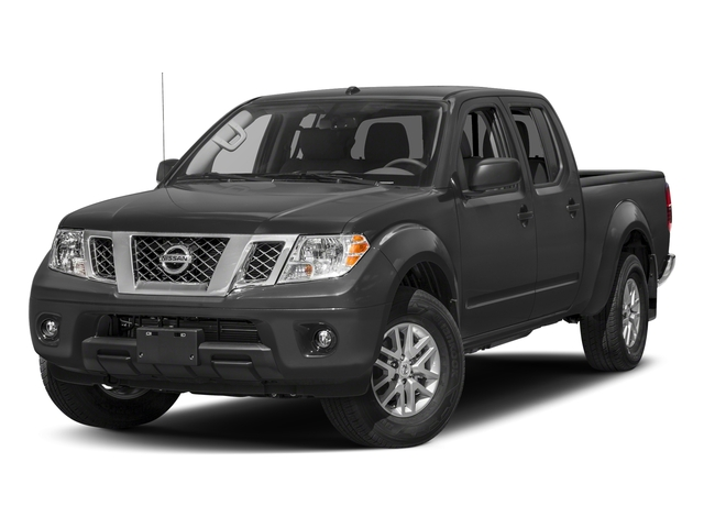 2017 Nissan Frontier SV V6 for sale in Houston, TX