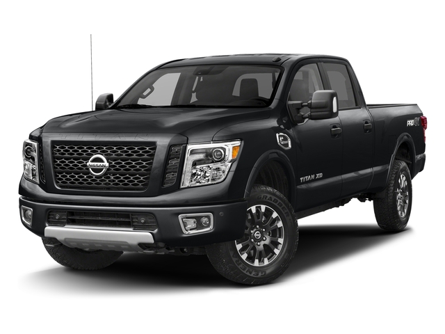 2017 Nissan Titan XD PRO-4X for sale in Stafford  Courthouse, VA