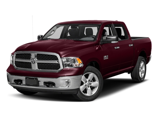 2017 Ram 1500 Lone Star for sale in Midland, TX