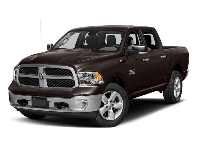 2017 Ram 1500 Big Horn for sale in Fulton, MO