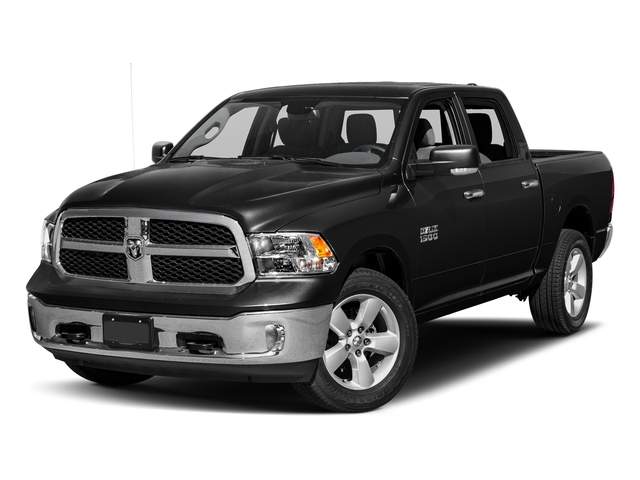 2017 Ram 1500 Big Horn for sale in Richmond, KY