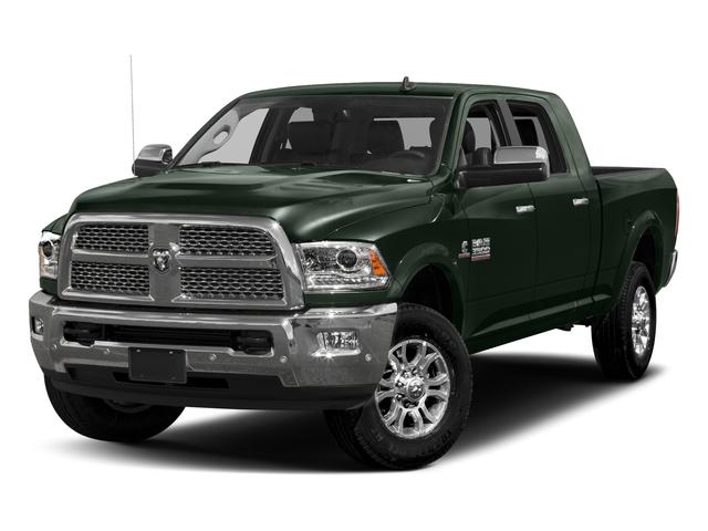 2017 Ram 3500 Laramie for sale in North Logan, UT