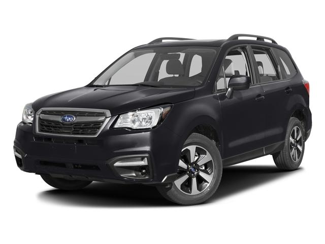 2017 Subaru Forester Premium [1]