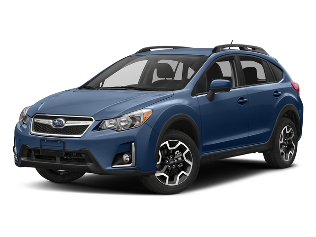 2017 Subaru Crosstrek Limited for sale in Amherst, OH