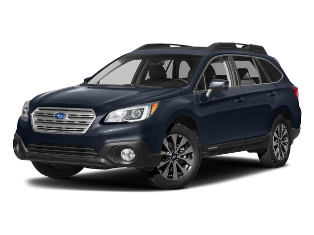 2017 Subaru Outback LIMITED Sport Utility Greensboro NC