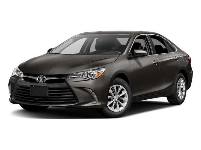 2017 Toyota Camry LE 4dr Car Norwood MA