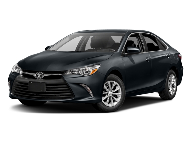 2017 Toyota Camry LE [2]