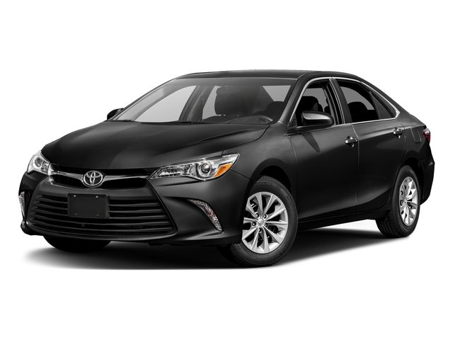 2017 Toyota Camry XLE [20]