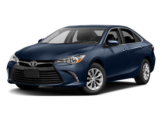 2017 Toyota Camry XLE for sale in Jennings, LA