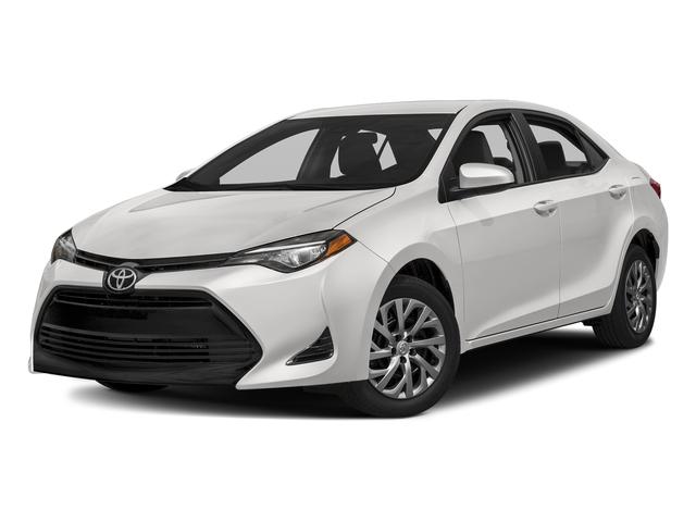 2017 Toyota Corolla LE [4]