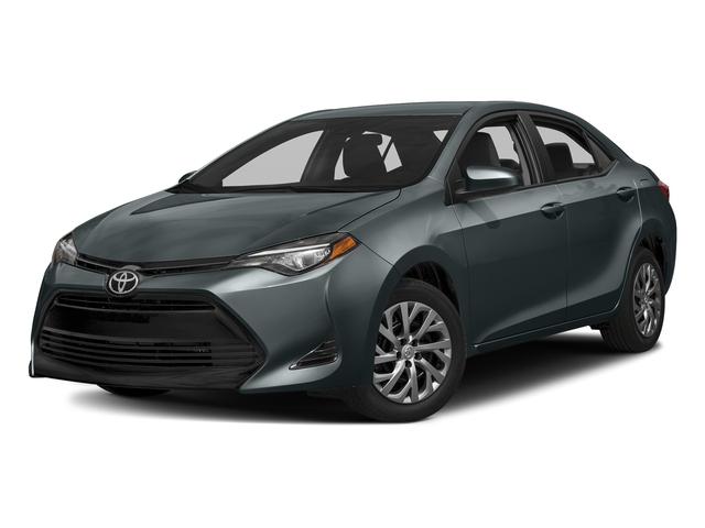 2017 Toyota Corolla LE [0]