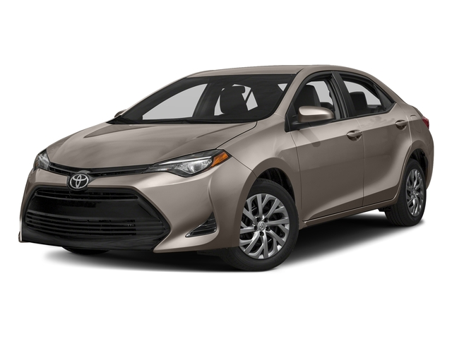 2017 Toyota Corolla LE 4dr Car Norwood MA