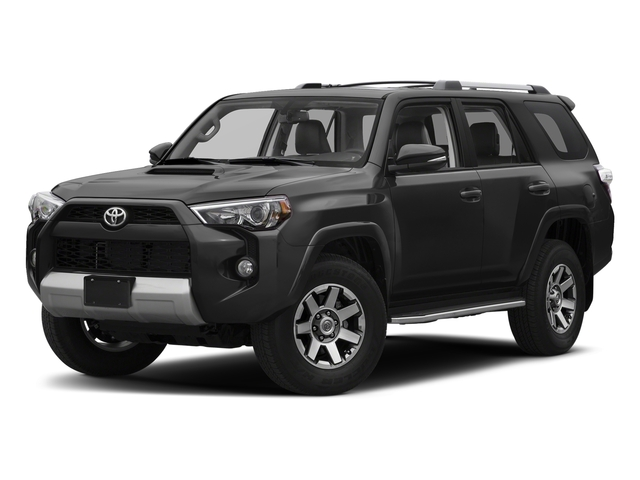 2017 Toyota 4Runner TRD Off Road [18]