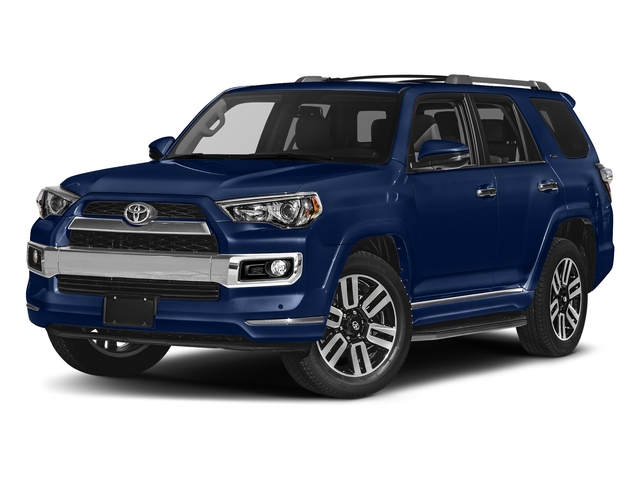 2017 Toyota 4Runner Limited for sale in The Dalles, OR