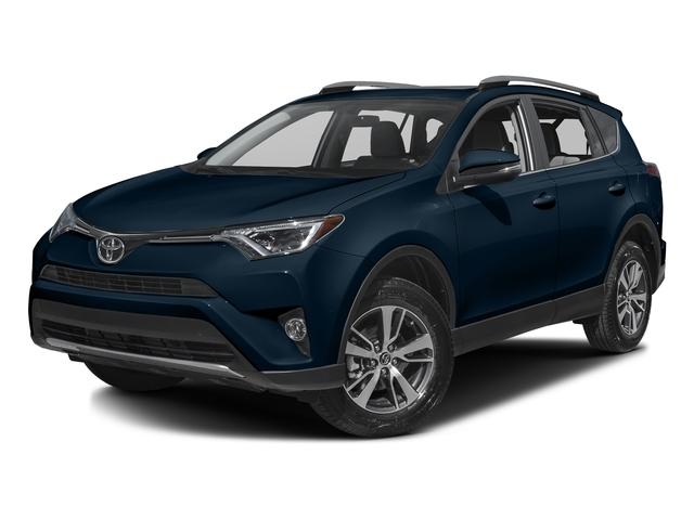 2017 Toyota Rav4 XLE [2]