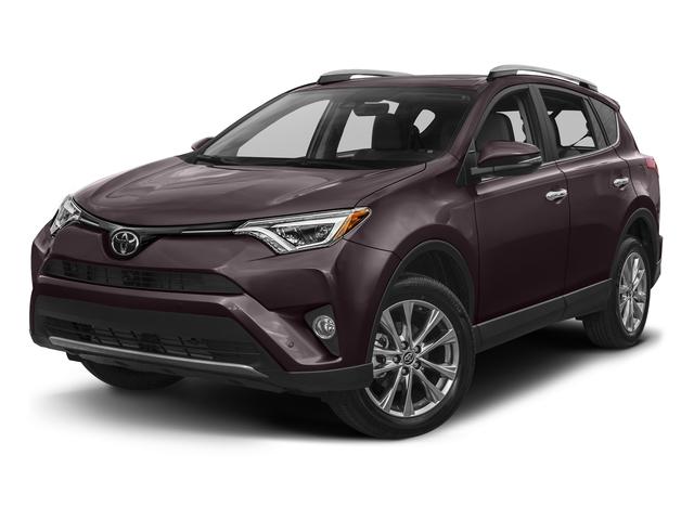 2017 Toyota Rav4 Limited [2]