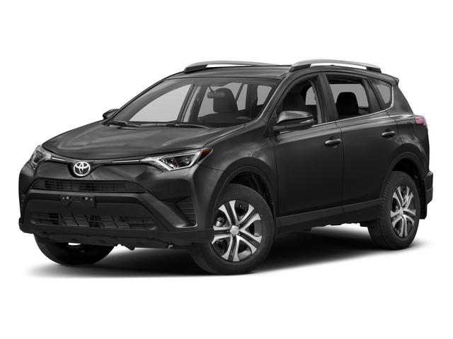 2017 Toyota RAV4 LE [1]