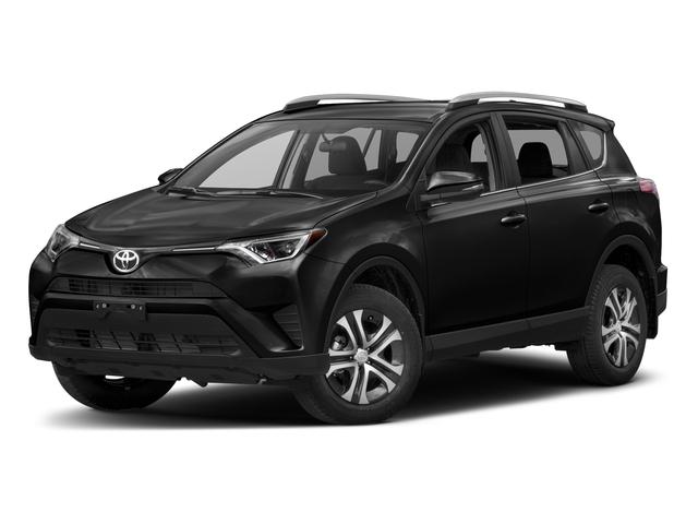 2017 Toyota Rav4 LE AWD SUV
