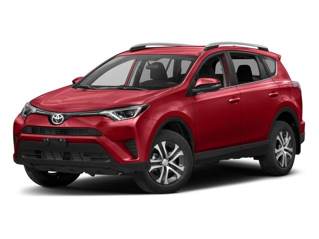 2017 Toyota Rav4 LE [0]