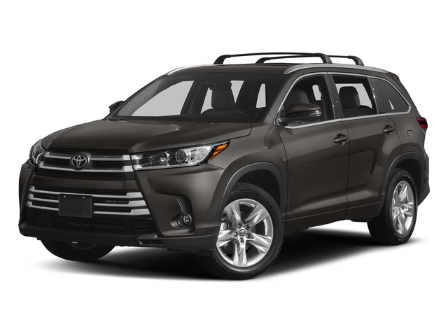 2017 Toyota Highlander Limited Platinum [13]