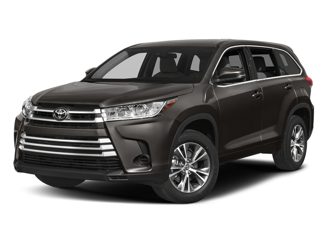2017 Toyota Highlander LE Plus [7]