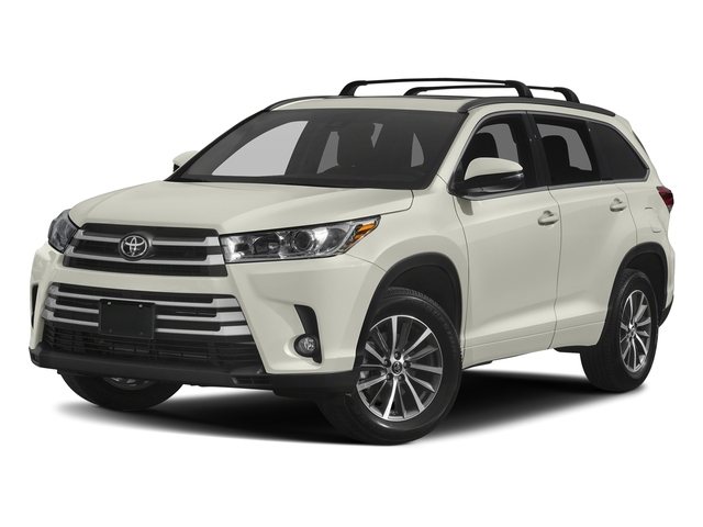 2017 Toyota Highlander XLE [10]