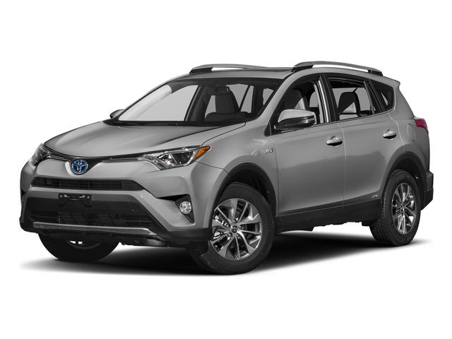 2017 Toyota Rav4 Hybrid XLE [1]