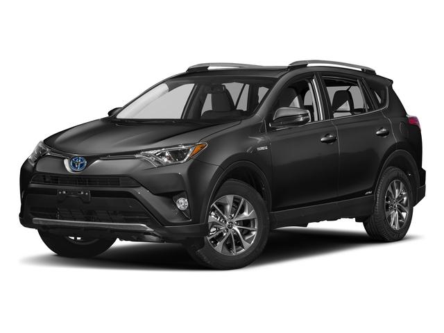 2017 Toyota Rav4 Hybrid XLE [0]