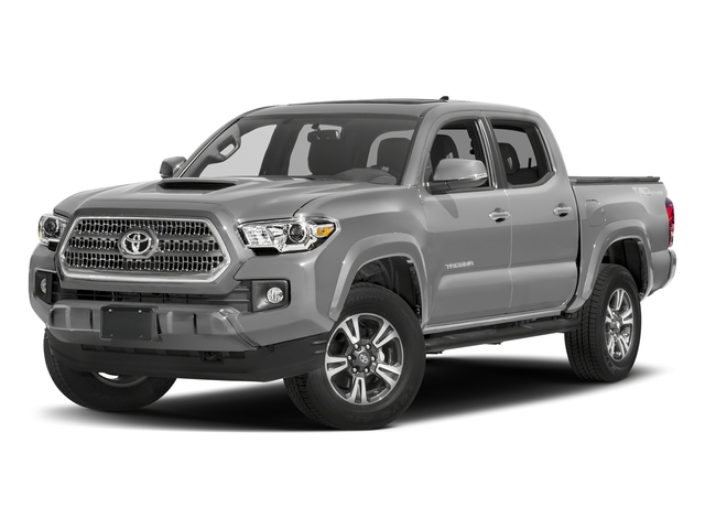 2017 Toyota Tacoma TRD SPORT Short Bed Norwood MA