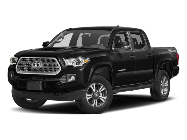 2017 Toyota Tacoma TRD Sport for sale in HAGERSTOWN, MD