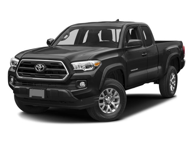2017 Toyota Tacoma SR5 [19]
