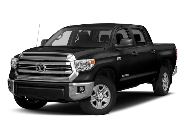 2017 Toyota Tundra 4WD SR5 for sale in The Dalles, OR