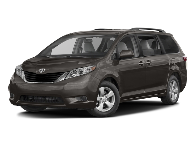 2017 Toyota Sienna LE [2]