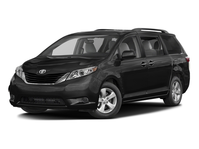 2017 Toyota Sienna LE for sale in Tacoma, WA
